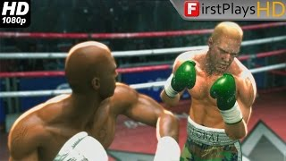 Real Boxing - PC Gameplay 1080p
