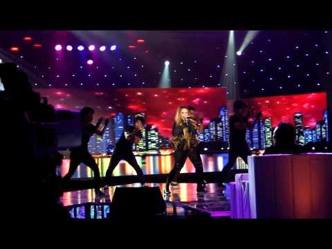 Stacy_-_Edge of Glory (Konsert Mania Minggu 1)