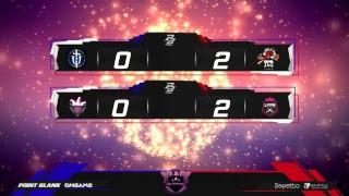 Liga Tarantula | VTI Ignis X TCT | LFPB X Squad Girls thumbnail