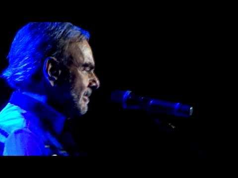 Neil Diamond - I Am...I Said Live in London, 02 Arena 26/07/15