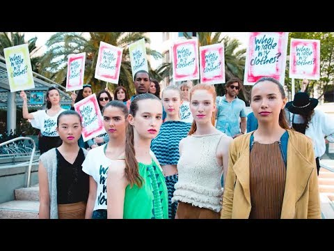 Is Fashion Destroying the Planet? - Ethical Fashion Documentary