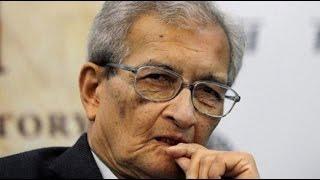 Amartya Sen No Longer Part Of Nalanda University Board
