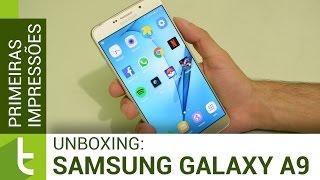 Melhores preços para o Samsung Galaxy A9: http://www.tudocelular.co...