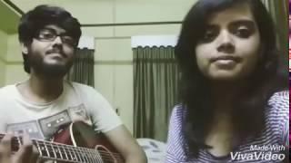 Chol Rastay + Ei Meghla Medley | Antara, Nilabhra