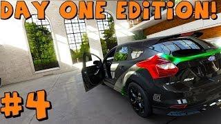Forza Motorsport 5 | let