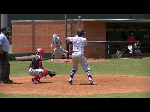 Reed Saenz recruiting video (OKC)