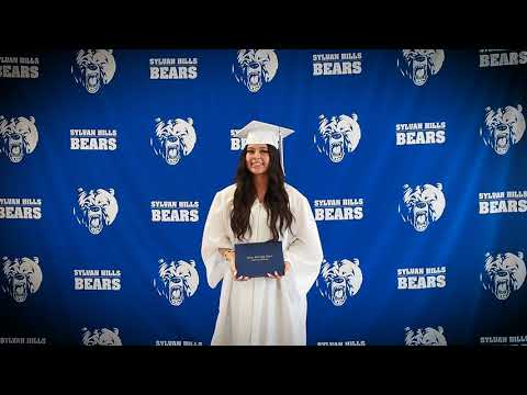 Sylvan Hills High School - 2020 Graduation