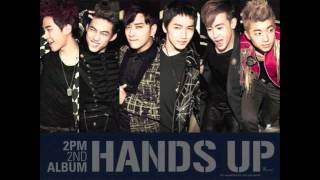 2PM- Hands Up mp3 download