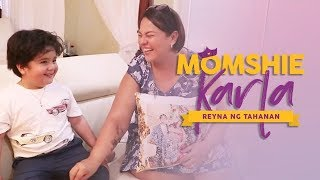 Kwartour ni Queen Mother | Queen Mother: Reyna ng Tahanan