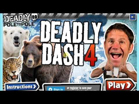 Deadly Dash 4 #1