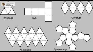 Rhinoceros  УРОК 11 работа с разверткой ( Command: _FlowAlongSrf )