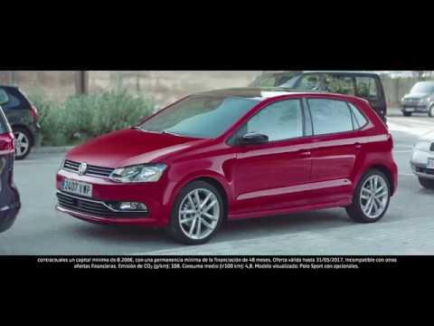 Anuncio Volkswagen Polo 2017