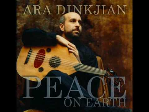 Offering - Ara Dinkijian