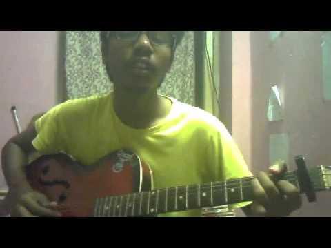 Yaadein Teri Mere Jeene Ki Dua guitar cover