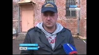 Московская борзая сериал в Нижнем Новгороде