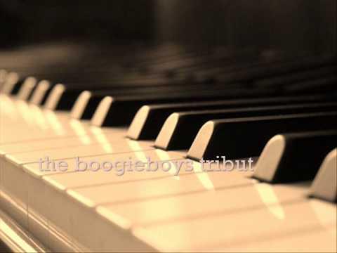 BoogieBoys Tribut (Emmental/Schweiz)