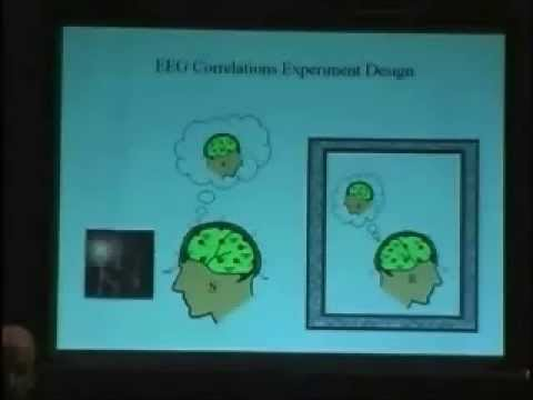Dean Radin - Entangled Minds - Timeless Lecture of Scientific Research Beyond the Present Reality