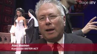 Halleluja, die Nonnen sind da! Die Highlights der Premiere von SISTER ACT in Stuttgart