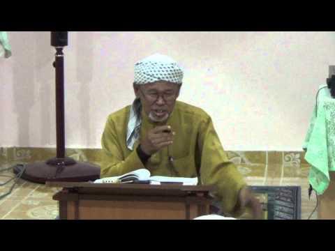 Asas Aqidah Islam: Sifat Qudrat Allah Ta'ala.