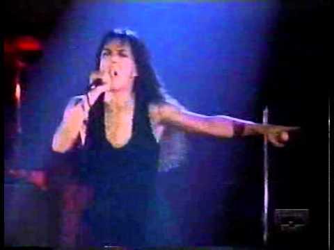 Carole Laure en Spectacle (1991)