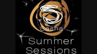 Sasha Summer Sessions 2009 - 01 - Moony - I Don