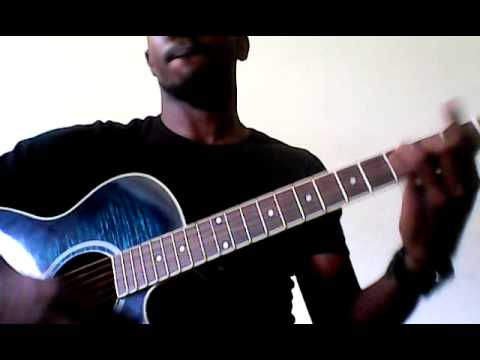 partition guitare wyclef 911