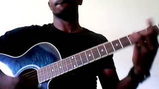 """Wyclef Jean ft Mary J. Blige - 911 (acoustic guitar) by """"Jamilo"""""""