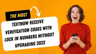 text now get verification code with lock in number 🔐 free textnow receive verification code screenshot 1