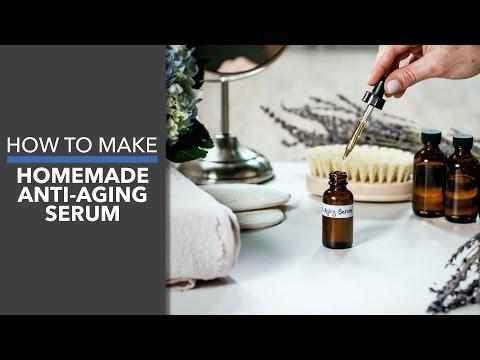 homemade-anti-aging-serum