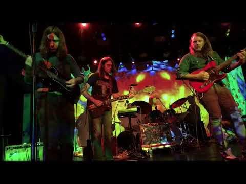 Grateful Shred - Live at The Teragram Ballroom 8/4/2018