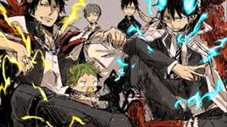 Beelzebub Op 1 DaDaDa Group Tamashi Modify