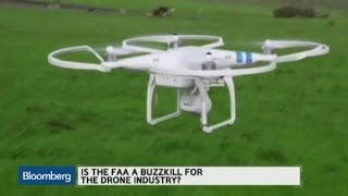 Dave Goldberg on Drones: How Would Most Consumers Use Them?