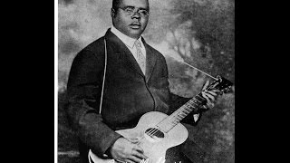 Blind Lemon Jefferson Documentary