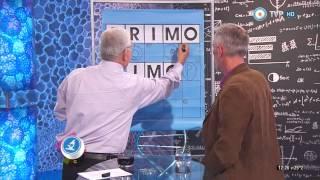 Científicos Industria Argentina - Planteo matemático con Marcelo Zlotogwiazda - 17-01-15 (2 de 2)