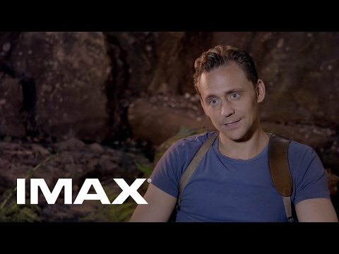 IMAX® Presents - Kong: Skull Island