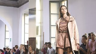 Bottega Veneta | Spring Summer 2018 Full Fashion Show | Exclusive