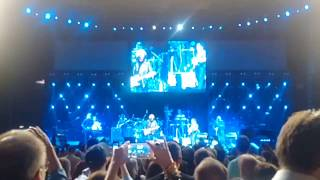 Hall & Oates/Tears for Fears [Summer Tour 2017] - Family Man.