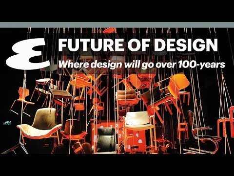 New Video: The next 100-years of interior design