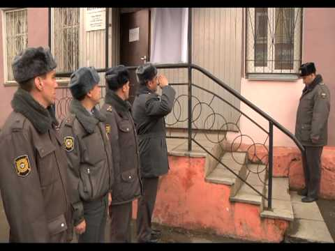 В Красноярске открылся именной участковый пункт полиции