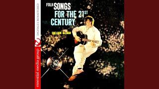 Sheldon Allman - Folk Songs For The 21st Century Remastered