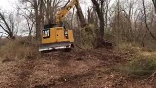 Land Reclamation Part One