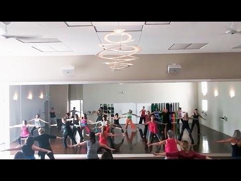 Dance Nia Class with Dana Hood GRACE
