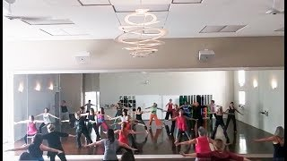 Dance Nia Class with Dana Hood GRACE