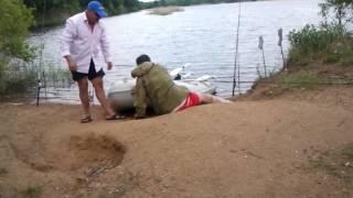 Рыбалка  9 е КАТО )))