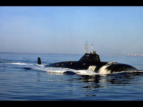 Подводный охотник  ПРОЕКТ 671