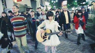 後藤まりこ http://510mariko.com/ 撮影:二宮ユーキ.