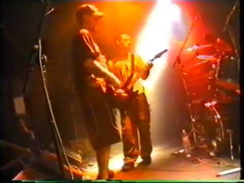 Solution 1x5x1 at the highbury Garage 1999