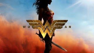 Blitz Berlin Surfboard Fire Wonder Woman Music Video ᴴᴰ