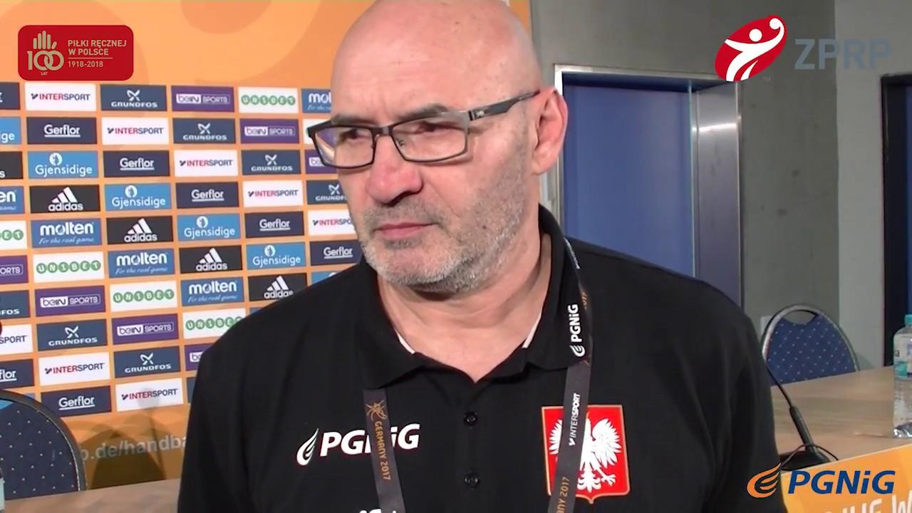 Leszek Krowicki: Wierzę w mój zespół