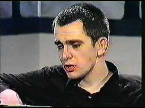 Peter Gabriel - Rockaplast interview 1978
